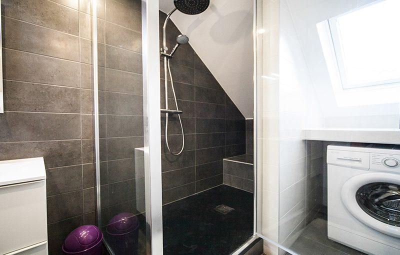 Entreprise rénovation salle de bain Bah Rhin
