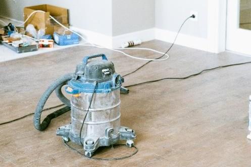 Rénovation avec entreprise, Bas-Rhin