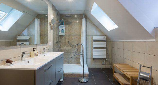 Renovation salle de bain dorlisheim
