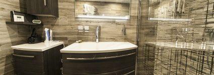 Rénovation de salle de bain dans le Bah Rhin