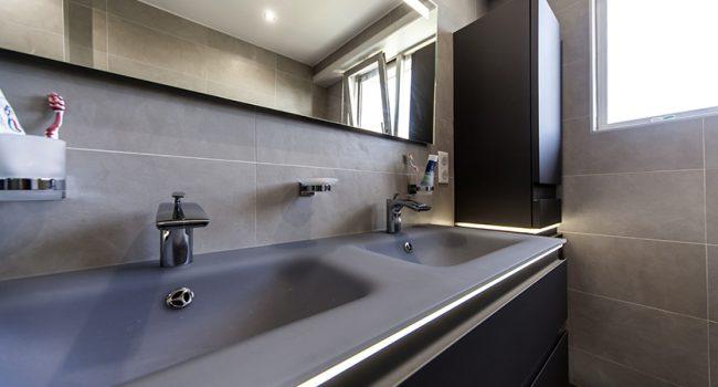 Rénovation lavabo sdb Alsace