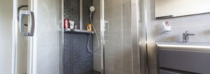Rénovation douche lavabo Bas Rhin