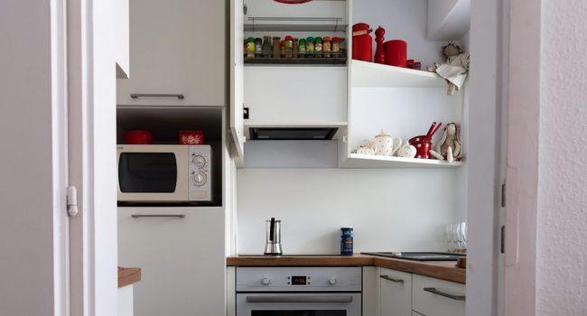 cuisine rénovation rangements