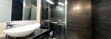 Modernisation salle de bain