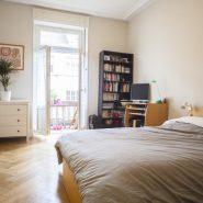 renovation chambre