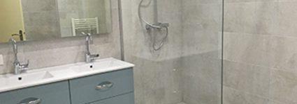 renovation salle de bain apres