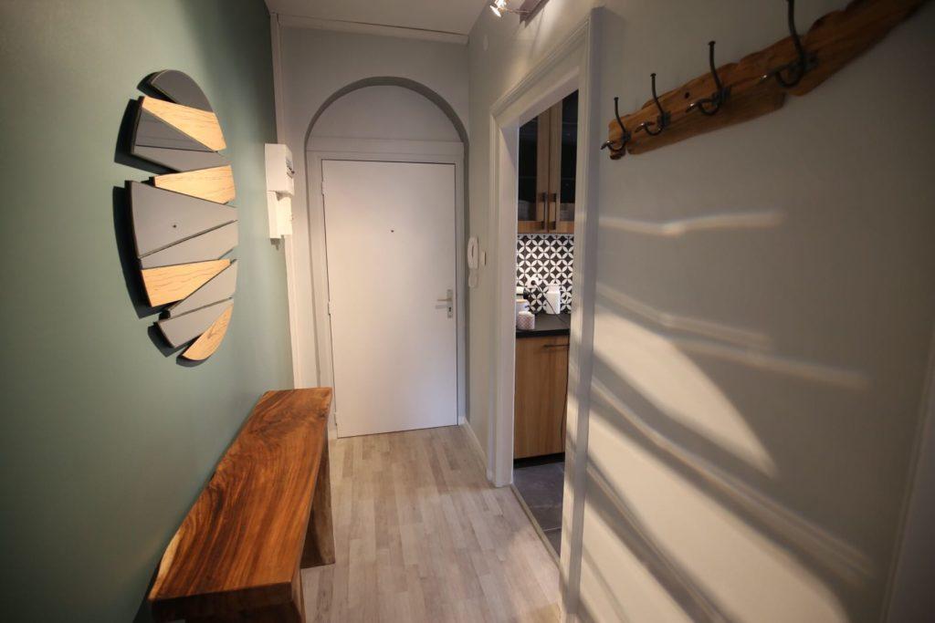 modernisation maison