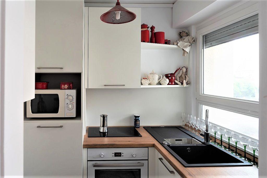 étapes à suivre pour rénover une cuisine